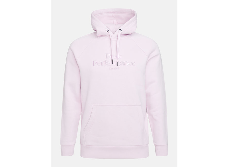Original Hood – Cold Blush