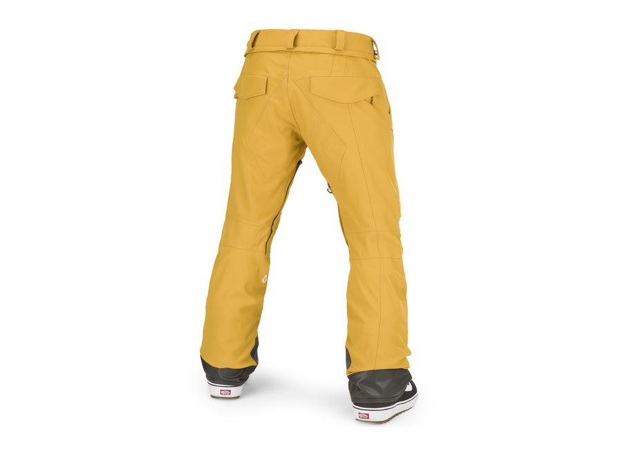 New Articulated Pant