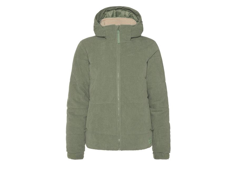 Cizzot Jacket – Juniper