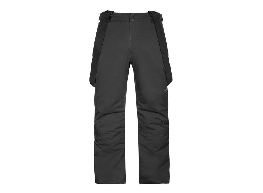 Miikka Pants – True Black