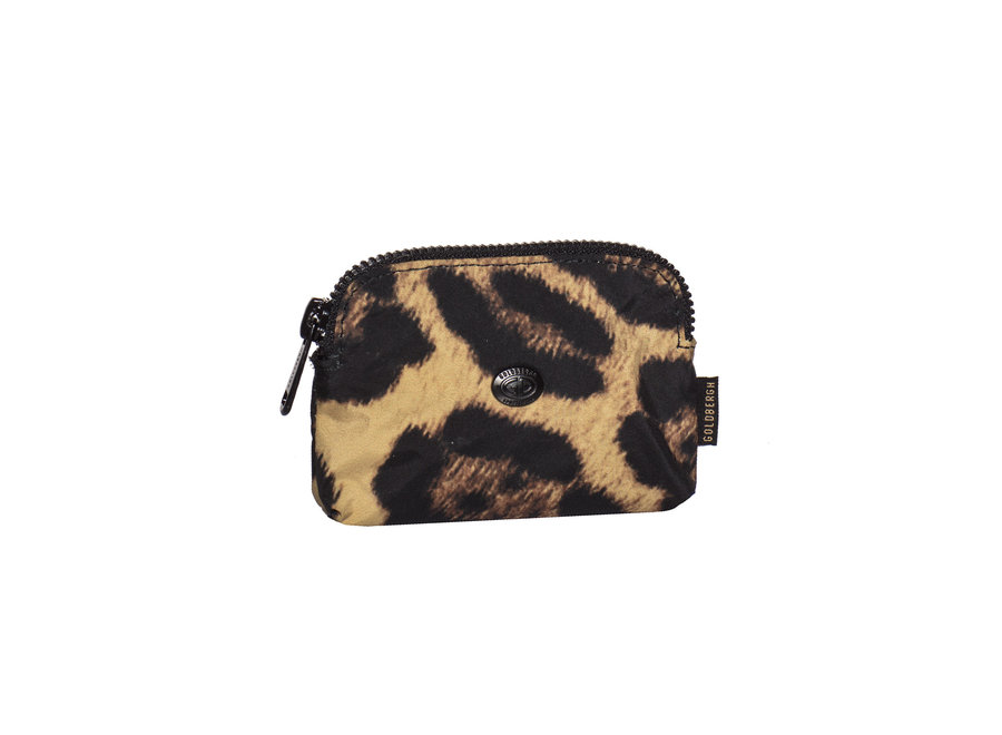 Dot Coin Pocket – Jaguar