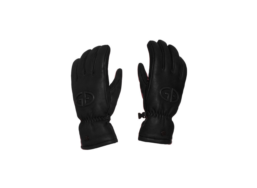 Freeze Gloves