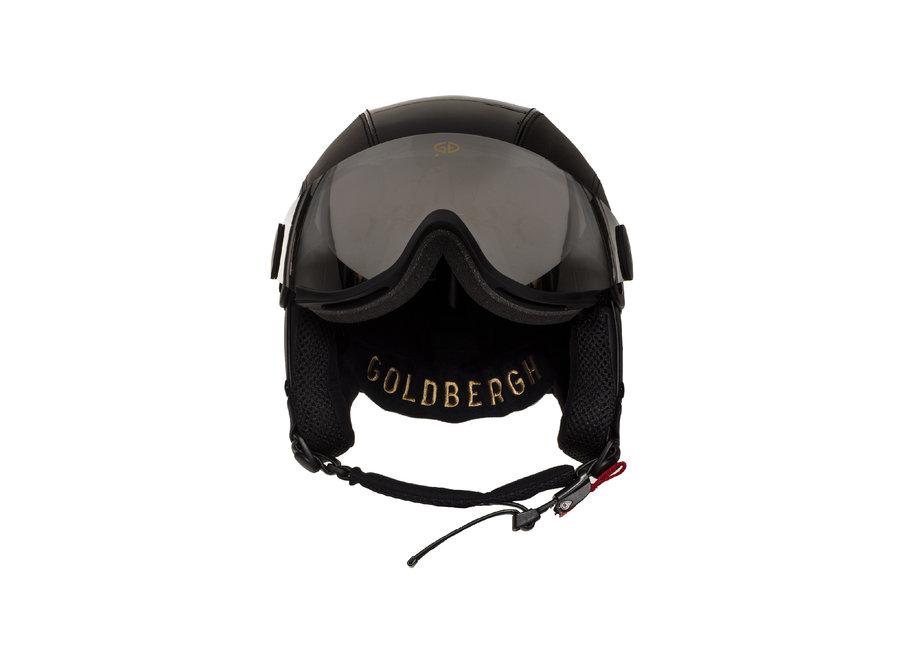 Glam Helmet – Black