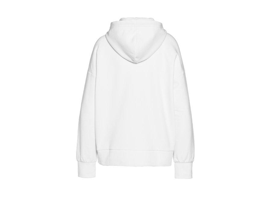 Harvard Hooded Sweater