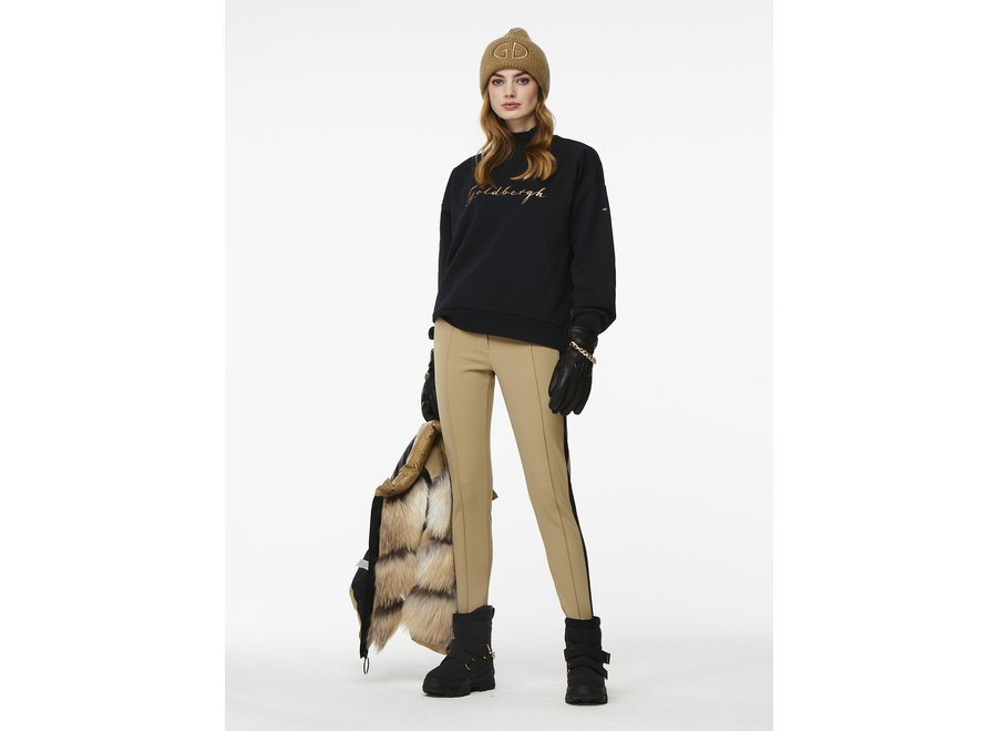 Stone Sweater