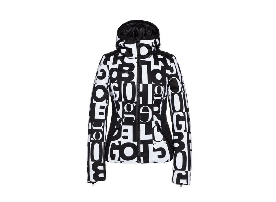 Alpha Jacket – Graphic