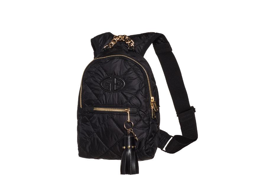 Petite Backpack Small – Black