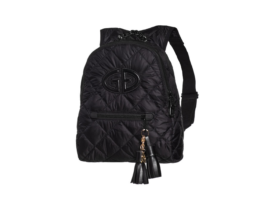 Sophia Backpack – Black