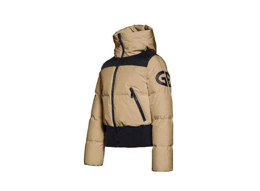 Boulder Jacket