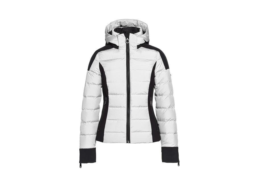Strong Jacket – White