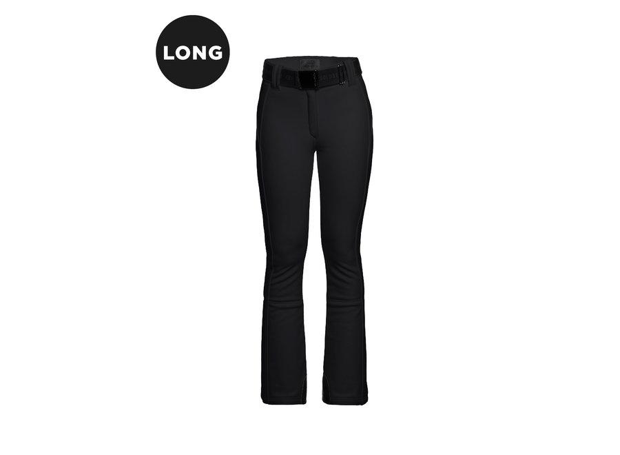 Pippa Long Pants – Black