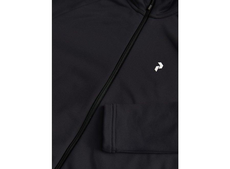 Rider Zip Jacket