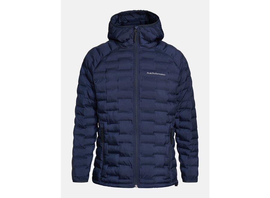 Argon Light Hood Jacket – Blue Shadow