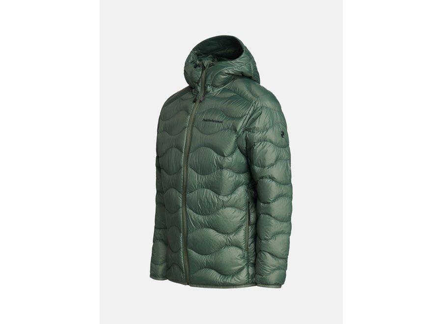 Helium Hood Jacket