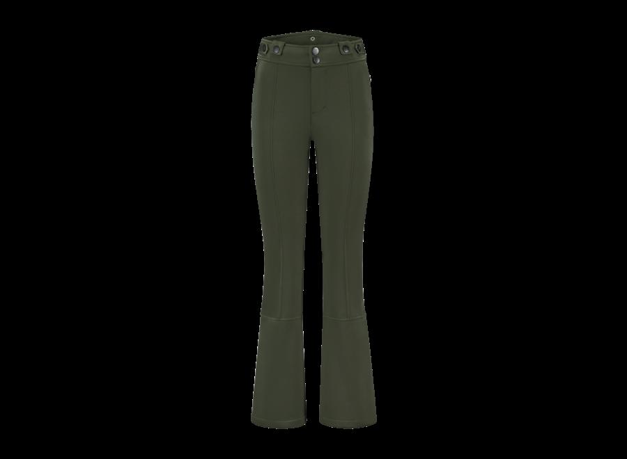 Logo Ski Pants – Night Forest