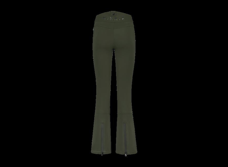 Logo Ski Pants