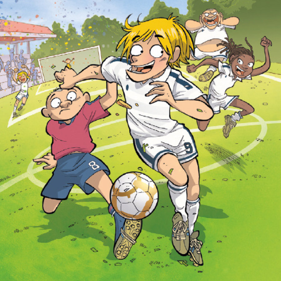 Voetbalclub
