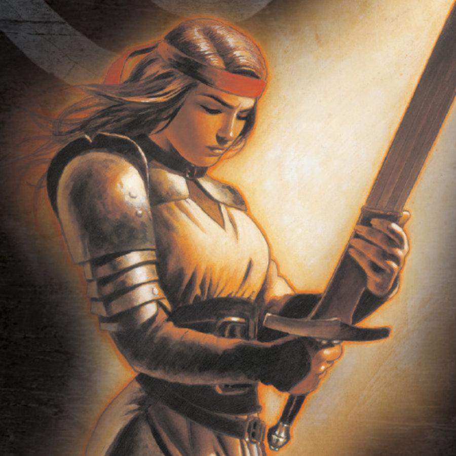 Marie der Draken