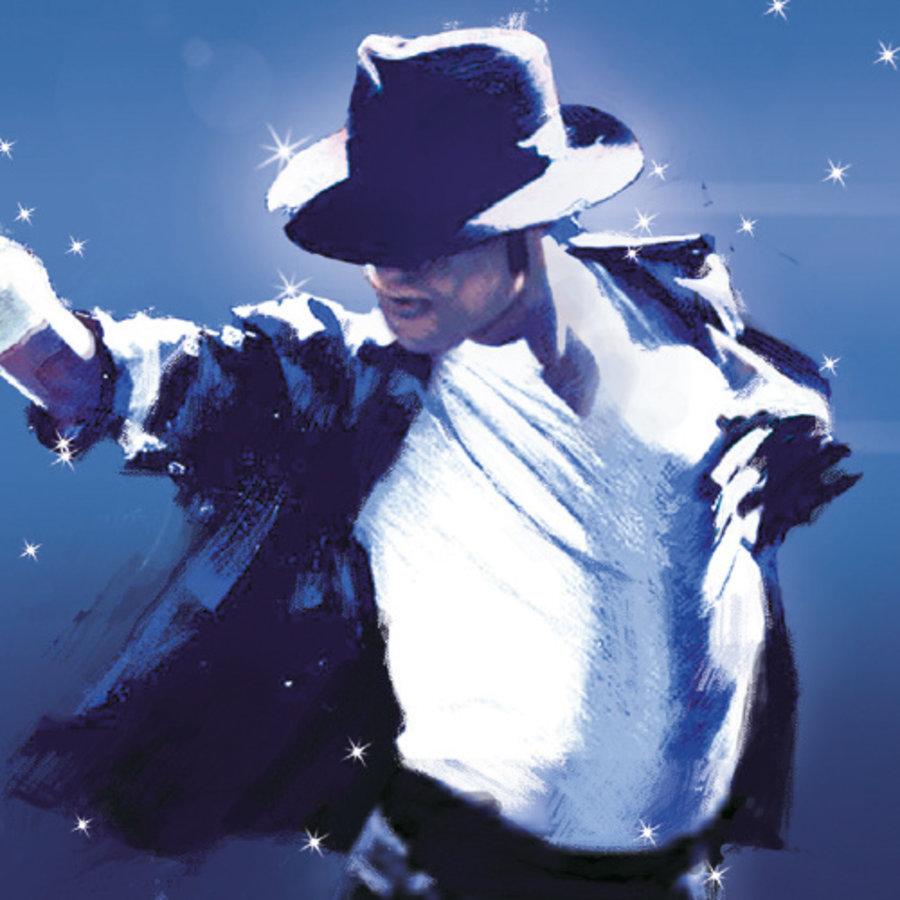 Michael Jackson, de getekende biografie