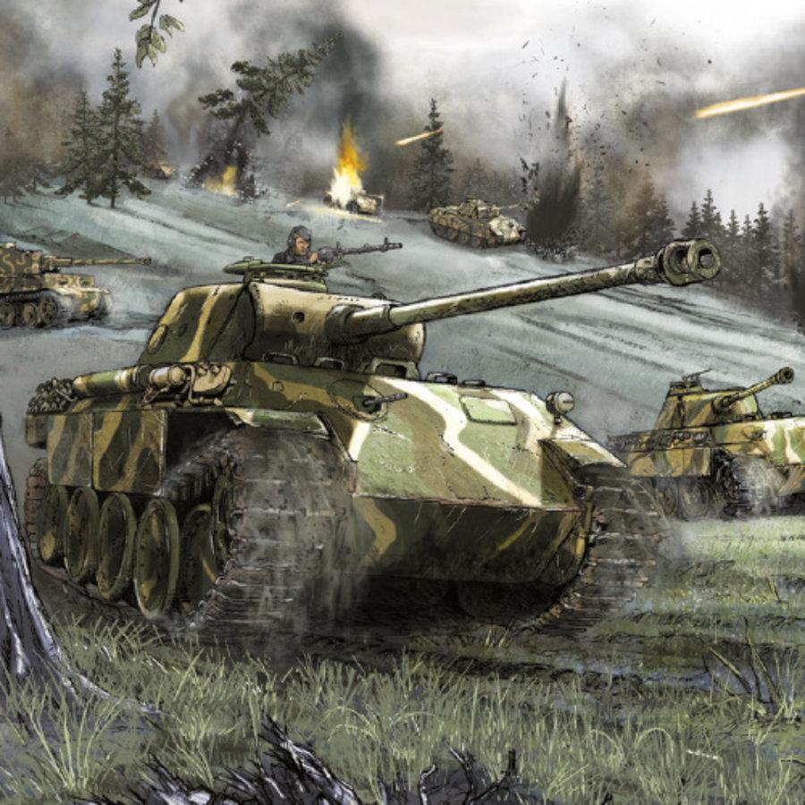 Eerste en Tweede Wereldoorlog
