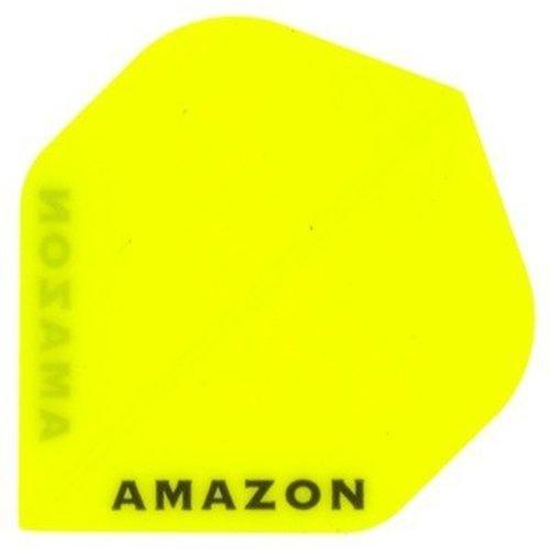 Ruthless Amazon 100 Yellow