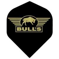 Bull's Bull's powerflite - Logo Gold