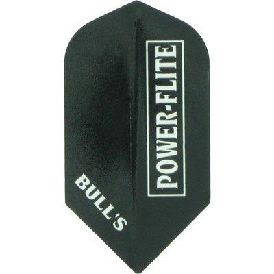 Bull's Powerflite - Solid Slimline Black