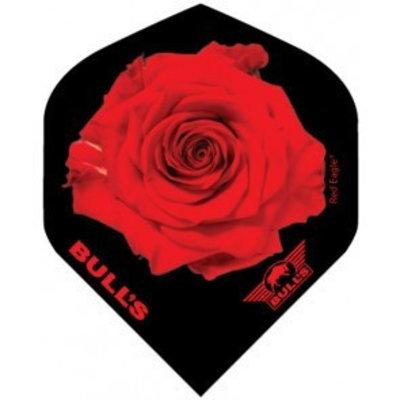 Bull's Powerflite Rose Black