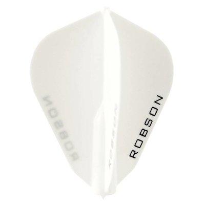 Bull's Robson Plus Ailettes FSH - White