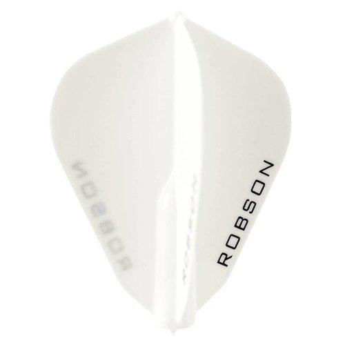 Bull's Bull's Robson Plus Ailettes FSH - White