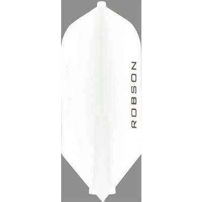 Bull's Robson Plus Flight Slim - White