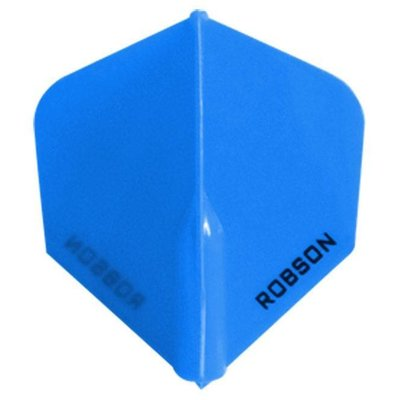 Bull's Robson Plus Ailettes Std. - Blue