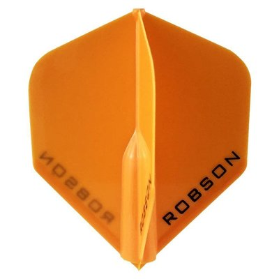 Bull's Robson Plus Ailettes Std. - Orange