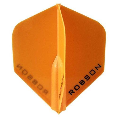 Bull's Bull's Robson Plus Ailettes Std. - Orange
