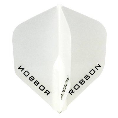 Bull's Robson Plus Ailettes Std. - White