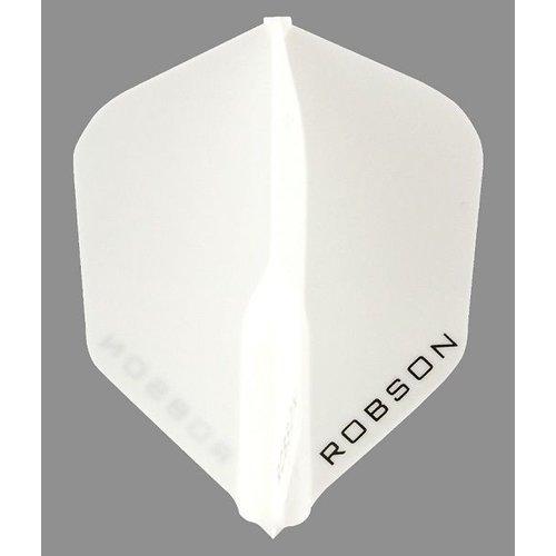 Bull's Bull's Robson Plus Ailettes Std.6 - White