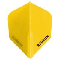 Bull's Bull's Robson Plus Ailettes Std.6 - Yellow