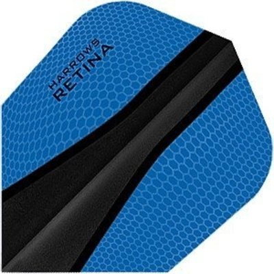 Harrows Retina-X Blue
