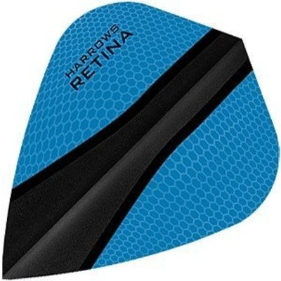 Harrows Retina-X Blue Kite