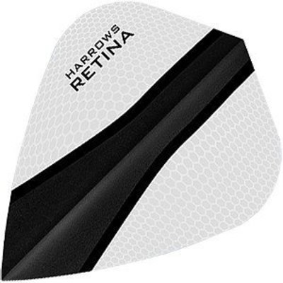 Harrows Retina-X White Kite