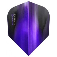 Harrows Harrows Sonic Purple
