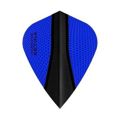 Harrows-Retina-X Dark Blue Kite