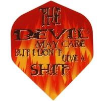Pentathlon Metronic - Devil may care