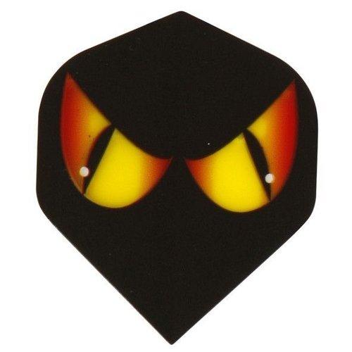 Pentathlon Metronic - Yellow eyes