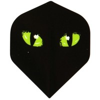 McKicks Metronic - Green Eyes