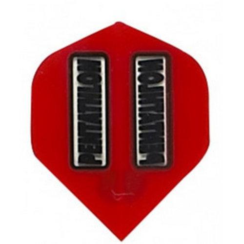Pentathlon Pentathlon - Transparent Red