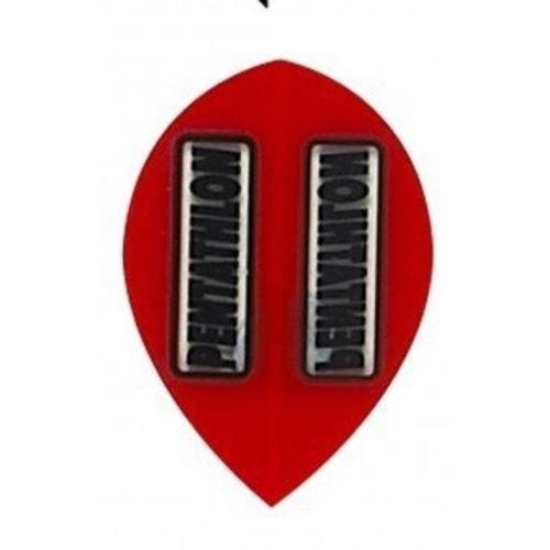 Pentathlon Pentathlon Pear Red