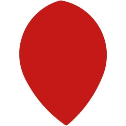 Dartshopper Poly Pear Red