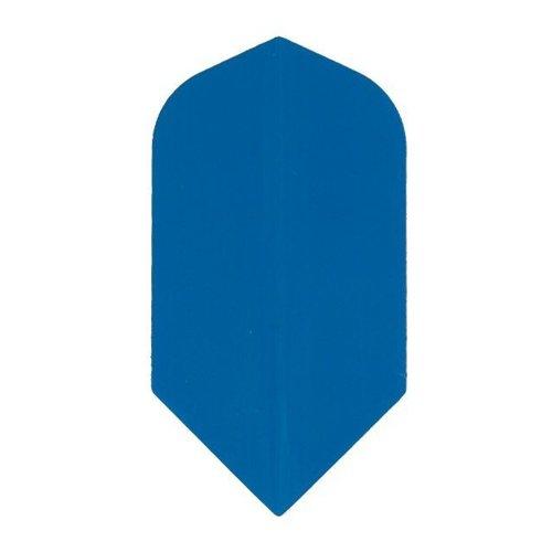 Dartshopper Poly Slim Blue