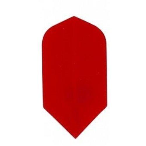 Dartshopper Poly Slim Red